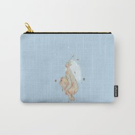 The great gig in the sky Carry-All Pouch
