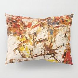 Horse Racing Pillow Sham