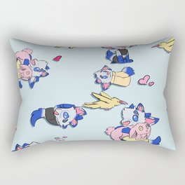 Keena Rectangular Pillow