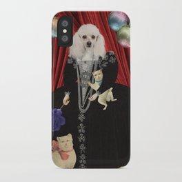 Animal Collection -- Jezebel iPhone Case
