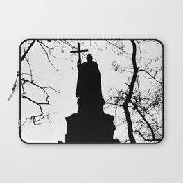 eternal silhouette Laptop Sleeve