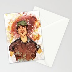 Robert Rodriguez Stationery Cards
