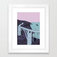 Arte N°2 Framed Art Print