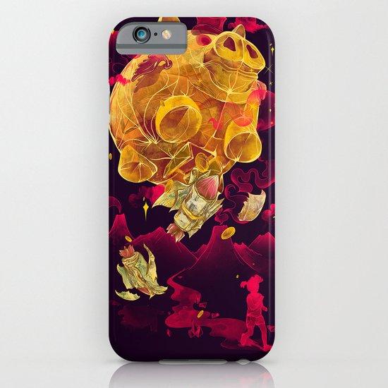 Piggy Boom iPhone & iPod Case