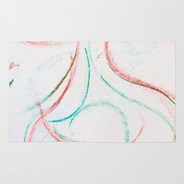 PastelDoodle Rug