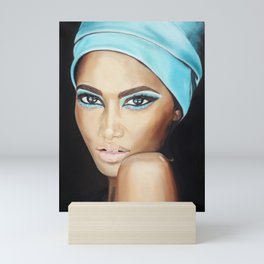 Imani Mini Art Print