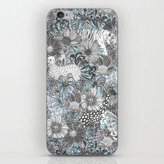 Hide & Seek iPhone & iPod Skin