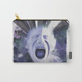 City Scream Carry-All Pouch