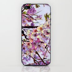 The Cherry Branch iPhone & iPod Skin