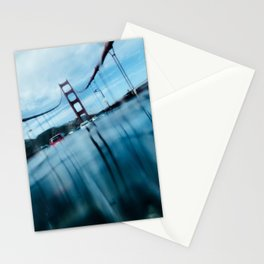 Sunken Bridge Stationery Cards