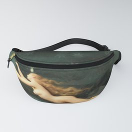 """""""Fly me to the moon"""" Fanny Pack"""