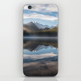 Bear Lake - Rocky Mountain National Park iPhone Skin
