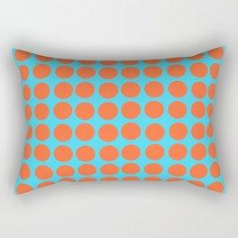 This Is Dottie Rectangular Pillow