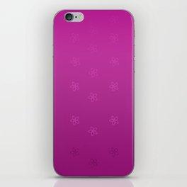 Sakura Falls iPhone Skin