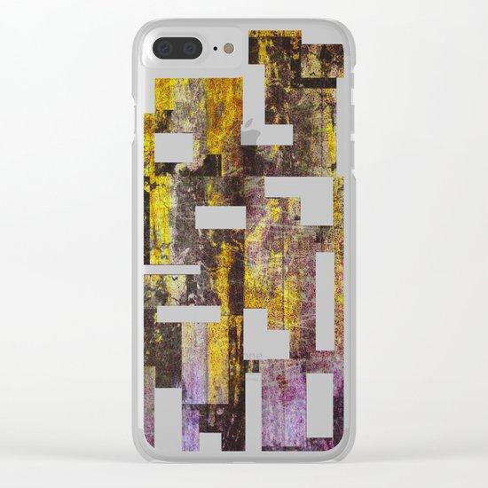 CitriX Clear iPhone Case
