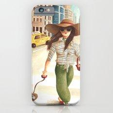Privacy Slim Case iPhone 6s