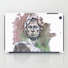 Alea iacta est iPad Case