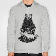 Bearware Hoody