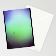 Seagull & Rainbow Stationery Cards