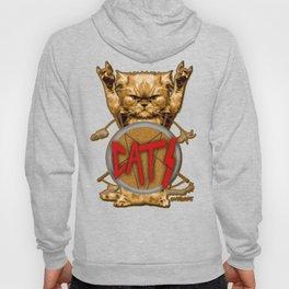 Slayer Cat Hoody