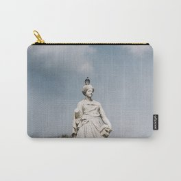 Tuileries Garden V Carry-All Pouch