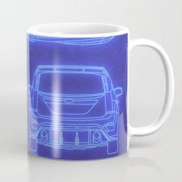 Focus RS MK2 Coffee Mug
