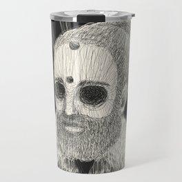 HOLLOWED MAN Travel Mug