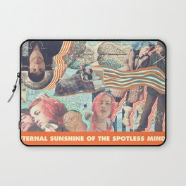 Eternal Sunshine Of the Spotless Mind - Michel Gondry Laptop Sleeve
