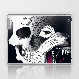 Ira (Wrath) - Fifth of the Seven Deadly Sins Laptop & iPad Skin