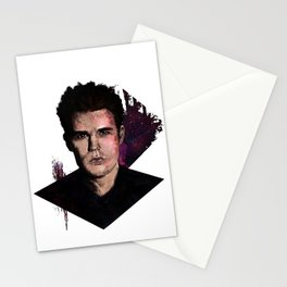 Paul Wesley Stationery Cards