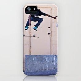Heelflip II iPhone Case