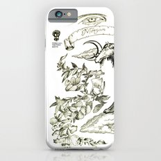 Ceballo iPhone 6s Slim Case