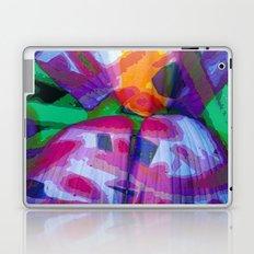 Hooks Laptop & iPad Skin