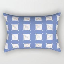 Dumplings 3.0 Rectangular Pillow