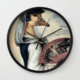 The 3rd of May - Homage to Goya Wall Clock