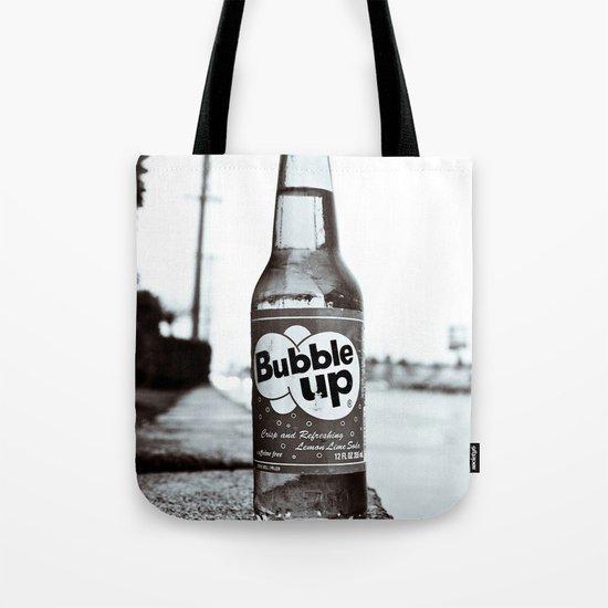 Soda nostalgia Tote Bag