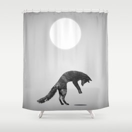 Refur Shower Curtain