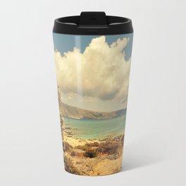 Elafonisi Travel Mug