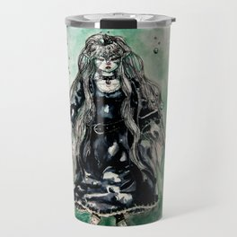 Cholia in Stasis Travel Mug