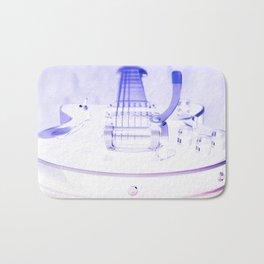 LIGHT SOUND Bath Mat