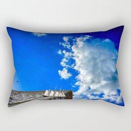 1492 Rectangular Pillow