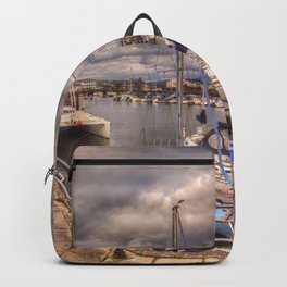 Quayside Porthmadog Backpack