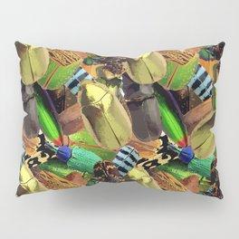 Beautiful phobia Pillow Sham