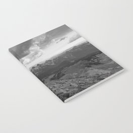 One Nature Notebook