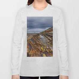 Hunstanton shipwreck Long Sleeve T-shirt