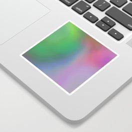 Color Mirage Sticker