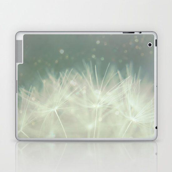 Fluff Laptop & iPad Skin