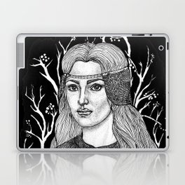 Isolde Laptop & iPad Skin