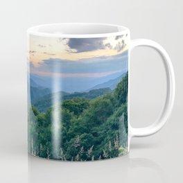 Blue Ridge Parkway 3 Coffee Mug