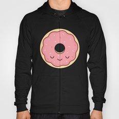 Donut - Pink Sprinkles Hoody